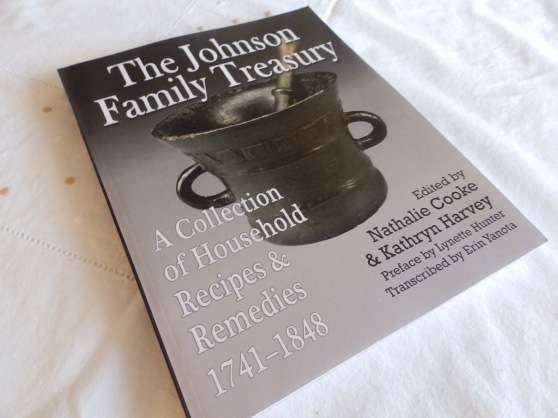 Johnson Family Treasury
